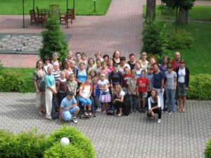 Zdjęcie grupowe - zdj. 2.