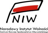 logo Narodowego Funduszu Wolności